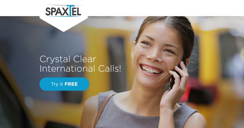 Innovative Service: SpaxTel