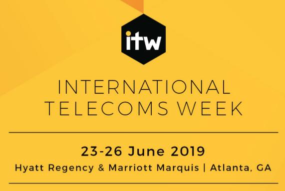 ITW 2019 Atlanta